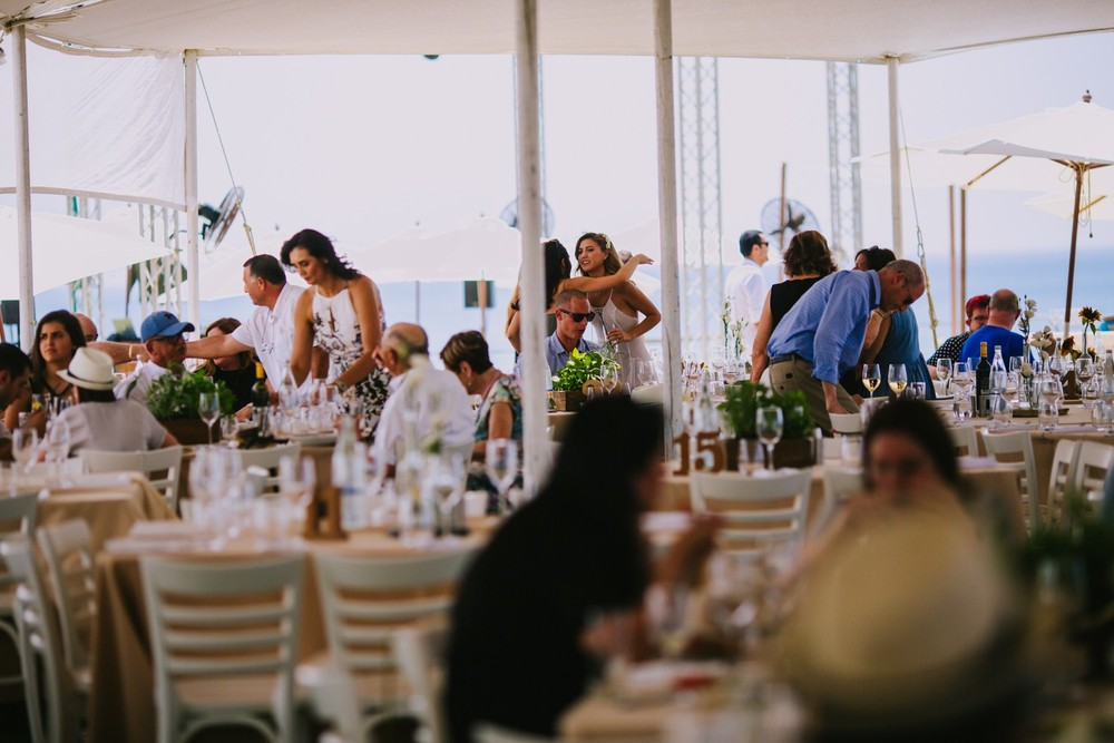 TAl + NADAV WEDDING
