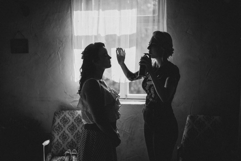 KATYA + VALENTIN