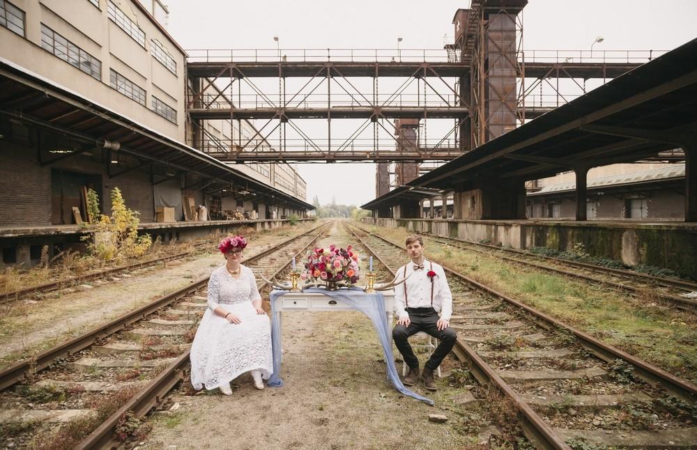 Ester & Jason(Prague)