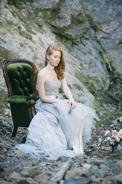 Bridal inspiration(Nora)