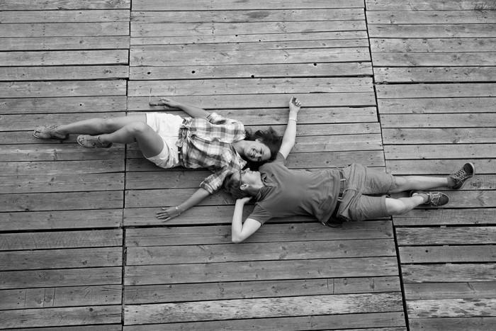 Alexander & Polina