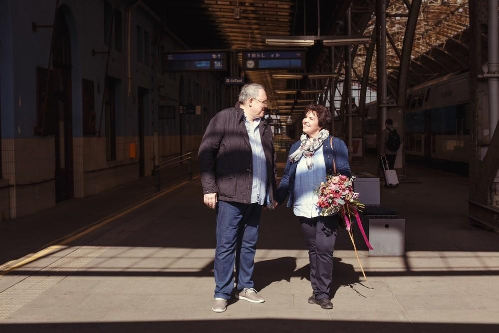 Elena & Sergey