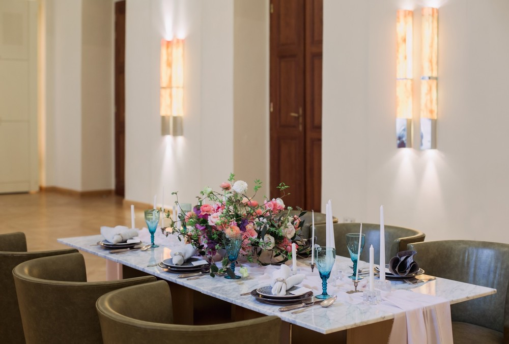 Anna & Jacob. Mandarin Oriental hotel(Prague)