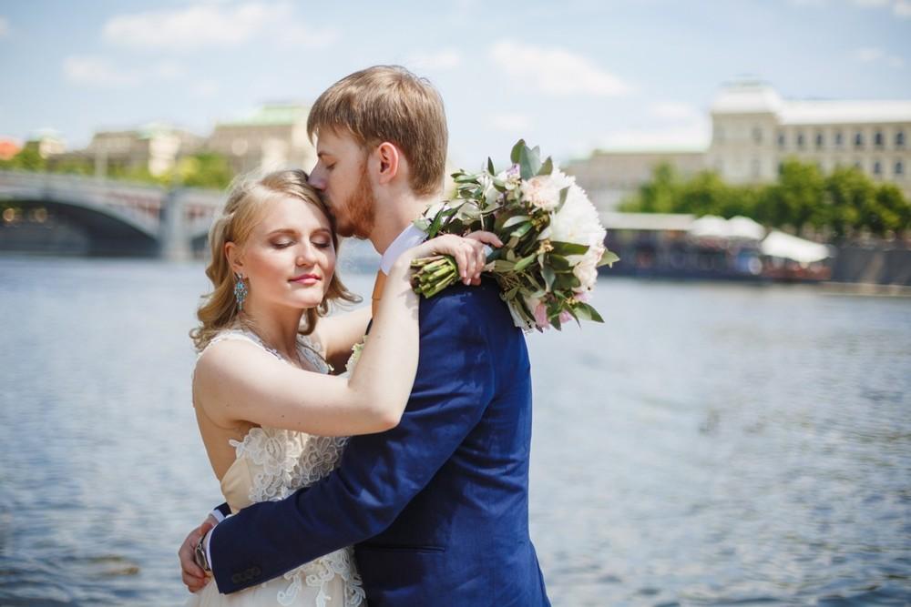 Irina & Oleg (Prague)