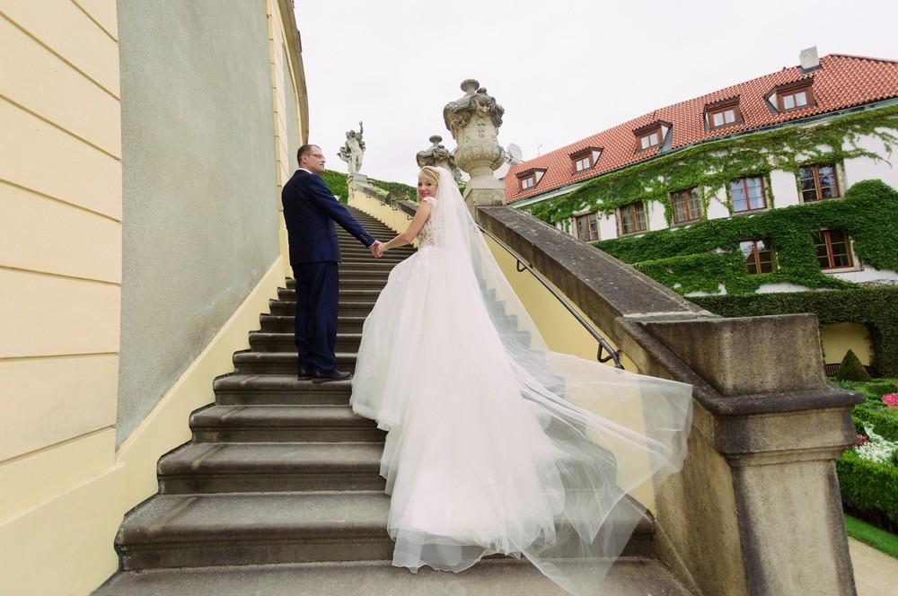 Irina&Alexander(Hluboka nad Vltavou -Prague)