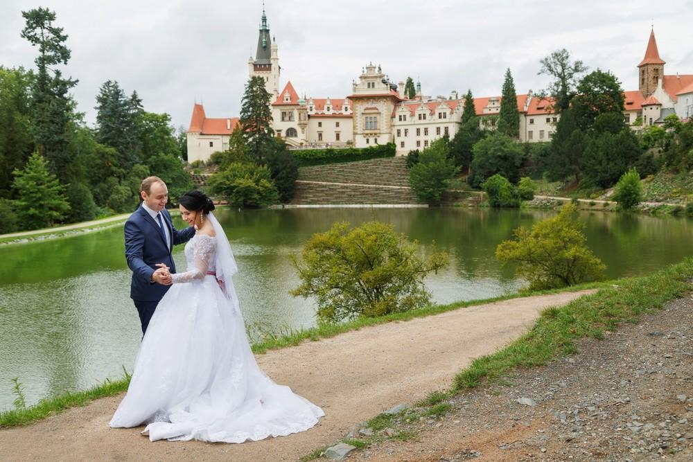 Ksenia&Evgeniy (Pruhonice)