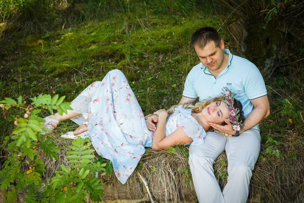 Vika & Vadim