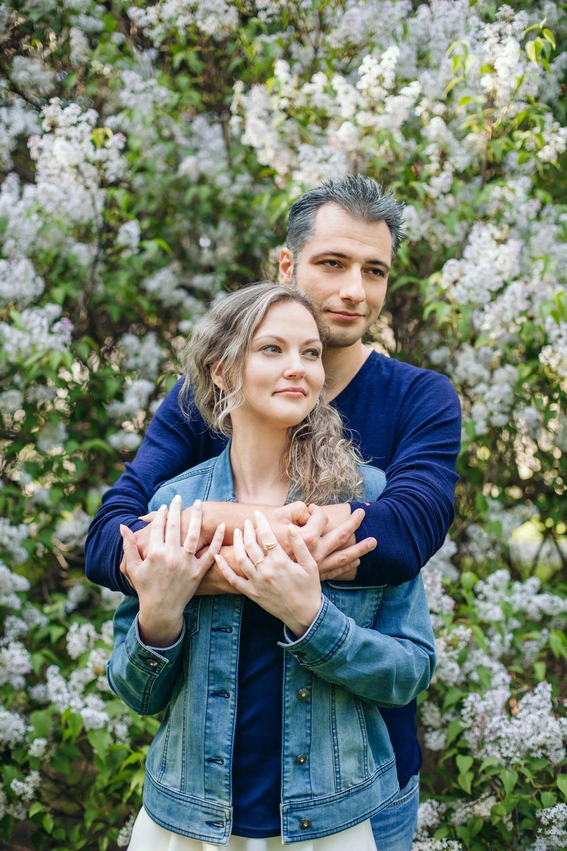Anastasia & Daniel