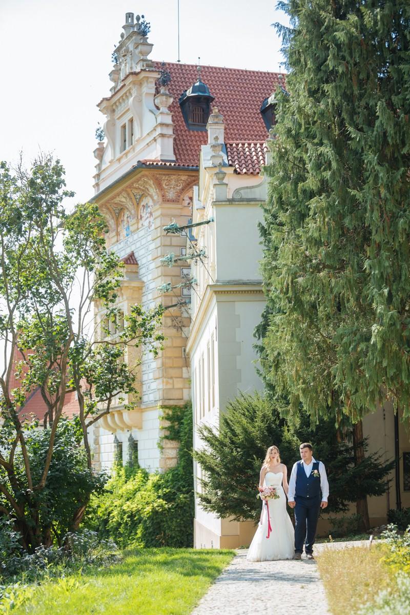 Alina&Dmitry(Prague)