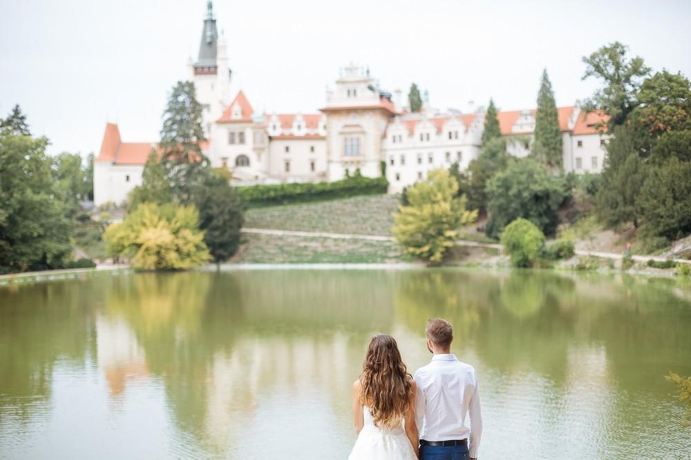 Maria&Anton(Prague-Pruhonice)