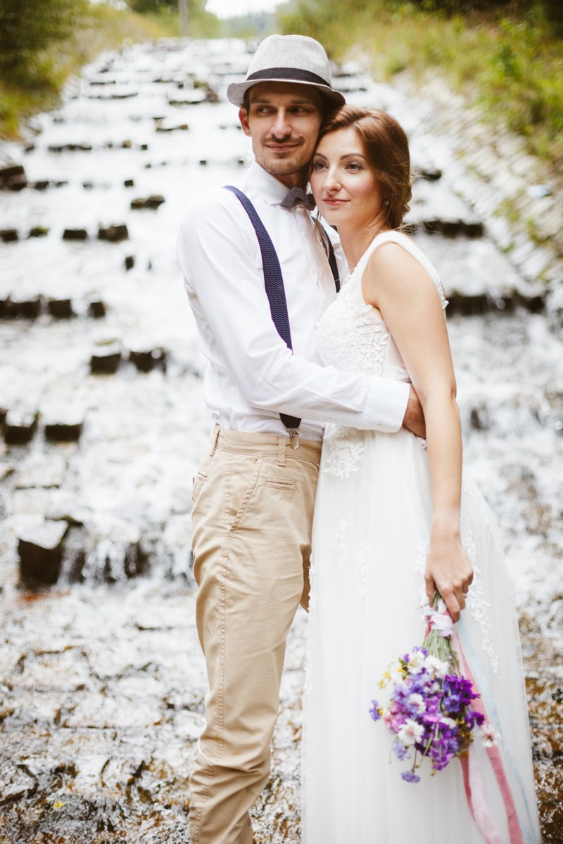 Tereza&Lukas(Jachymov)