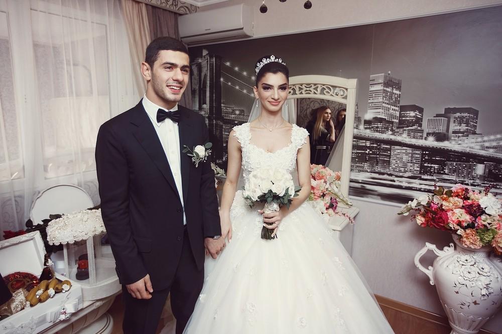 АГОП & МАРИАМ