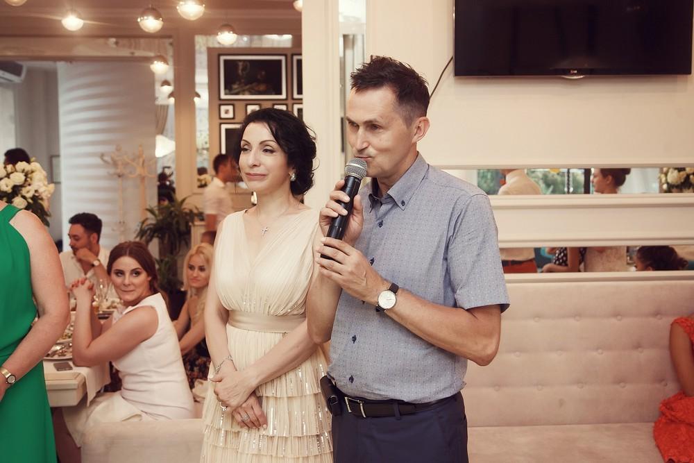 ВЛАДИМИР & ЛИЗА