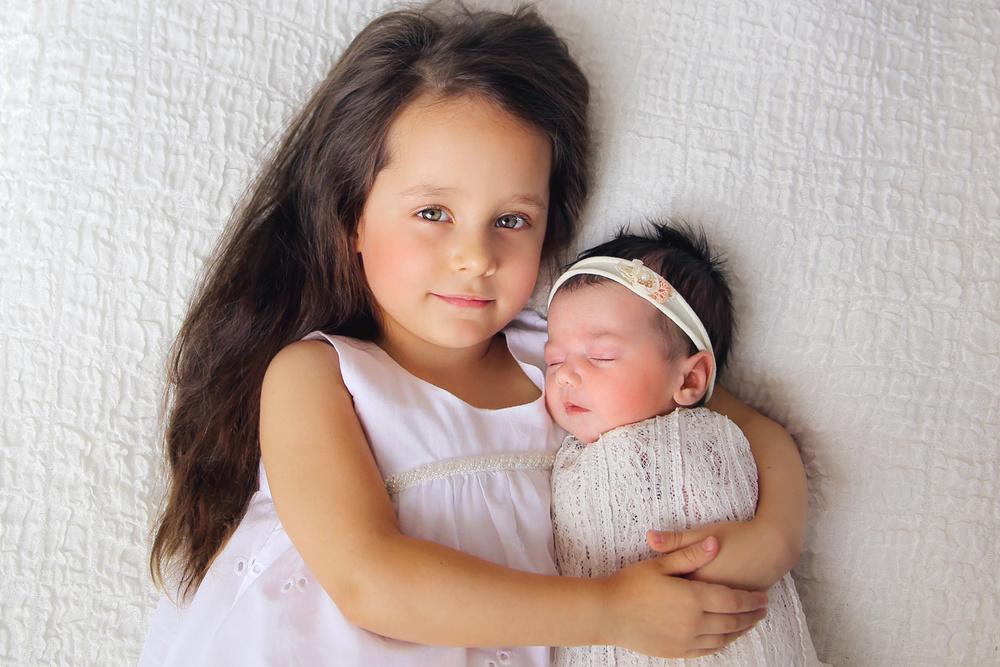 портфолио - newborn