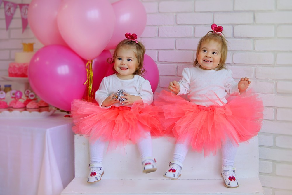 портфолио - детские дни рождения